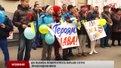До Львова повернулися прикордонники після 200 днів служби в зоні АТО