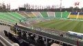 «Карпати» зіграли товариський матч з дніпродзержинською «Сталлю»