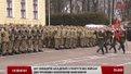 Офіцери-випускники замінять колег у зоні АТО після додаткової підготовки