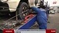 Львівські автомеханіки відновлюють машини для батальйону «Азов»