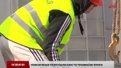 Львівські дорожники відновили будівництво трамвайної колії на Сихів