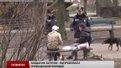 До патрульної служби міліції набирають молодих львів'ян