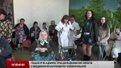 Медперсонал бунтує проти закриття відділення у львівському госпіталі для репресованих