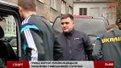 Гравці збірної України відвідали поранених бійців у львівському госпіталі