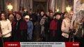 Католики у восьми храмах Львова зустріли Великдень