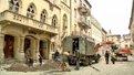 Ремонт вулиці Леся Курбаса у Львові закінчать до кінця квітня