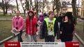 На запрошення військових до Львова приїхали школярі зі Слов'янська