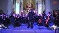 Оркестр «Віртуози Львова» влаштував концерт-містерію «Страсті Христові»