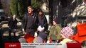 Гравці «Шахтаря» погостювали у дітей-переселенців зі Сходу