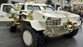 «Укроборонпром» замовив у Львівського бронетанкового заводу 150 машин «Дозор-Б»