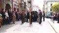 Львів попрощався із вояком АТО, який помер від пневмонії