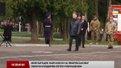 Міжнародні навчання на Яворівському полігоні відкрив Петро Порошенко