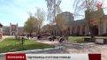 Перевтілювати сихівський сквер львів'яни почнуть із заміни пішохідної плитки