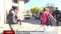 На вулиці Бандери роми надокучають львів'янам