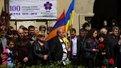 Львів вшанував вірмен, які загинули під час геноциду