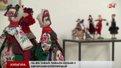 У Львівському палаці мистецтв стартував фестиваль «ETHNO'лялька»
