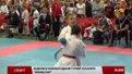Відбувся міжнародний турнір із карате «Union cup»