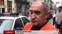 У центрі Львова «автозак» збив 9-річну дитину