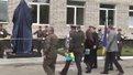 У Львові відкрили пам'ятник Герою України, генерал-майору Сергію Кульчицькому