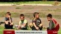 У Львові діти-переселенці взяли участь у футбольному турнірі