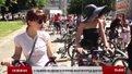 Цьогорічний велопарад дівчат відбувся з дотриманням класичного дрес-коду