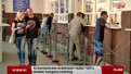 У Львівському МРЕВ закінчилися номерні знаки
