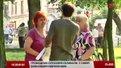 Львів'янам показали оновлений проект реконструкції площі Святого Юра