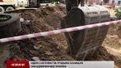 У Львові активісти перешкодили вирубуванню дерев у сквері святого Юра