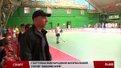 Між футболом та хокеєм: у Львові стартував міжнародний турнір із флорболу