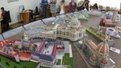 У Львові відкрили виставку 3D-макетів найвідоміших будівель світу