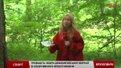 Дефлімпійська збірна зі спортивного орієнтування гасає Брюховицьким лісом
