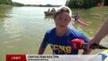 На Наварії налягли на весла на турнірі пам'яті Ганни Карбівник