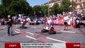 У Львові відбувся четвертий фестиваль екстремальних видів спорту