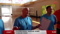«Кажани. Перезавантаження»: львівські волейболісти розпочали тренування з новим наставником