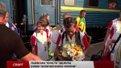 Львівська юнацька збірна здобула кубок «Золотий колос України»