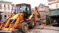 Реконструкція площі Митної у Львові триватиме до кінця наступного року