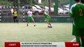 У Львові стартував ветеранський турнір із футзалу