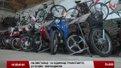У Львові відкрили перший в Україні музей ретро-мототехніки