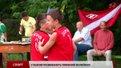 Пляжний волейбол зібрав у Львові своїх фанатів