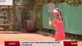 У Львові стартував міжнародний турнір з тенісу