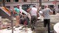 Площу Св. Юра у Львові встигають реконструювати до святкувань лише частково