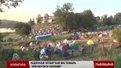 На Львівщині відлунав четвертий фестиваль «Woodstock Ukraine»