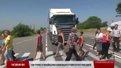 Мешканці Нового Яричева готові знову перекривати трасу через земельний конфлікт