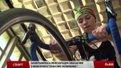 Завершились міжнародні змагання з велотреку «Гран-прі Галичина»
