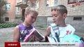 Львівські волонтери збирають до школи дітей загиблих бійців АТО