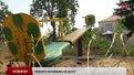 У Львові на території дитячого садочка знайшли гранату