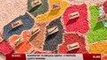 Компанія «Галицька здоба» створила хлібну карту України