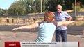 Львівська паралімпійка Орися Ільчина готується підкорювати Дакар