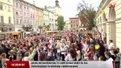 У Львові День Незалежності святкуватимуть у спальних районах