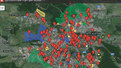 У Львові створили електронну карту майбутніх міських забудов